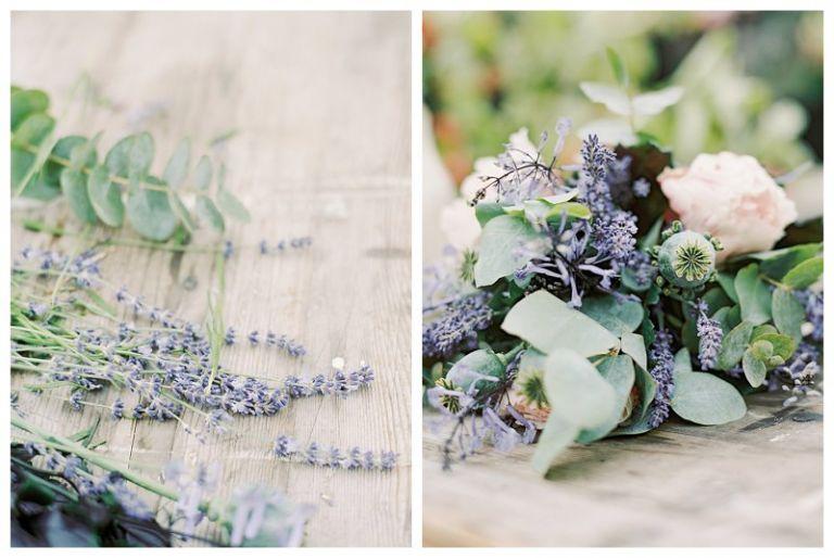 Floral Inspiration - Adam Prest