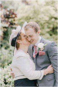 Fine Art Wedding Photograph