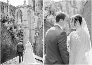 Grays Court Wedding Photography
