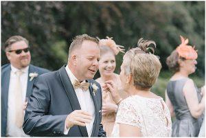 Whitby Wedding
