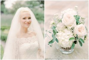 Fine art weddings- Film Photograph