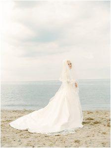 Fine art weddings- Film Photograph
