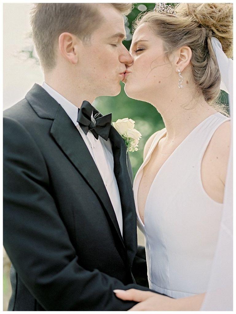 Prestwold Hall Weddings