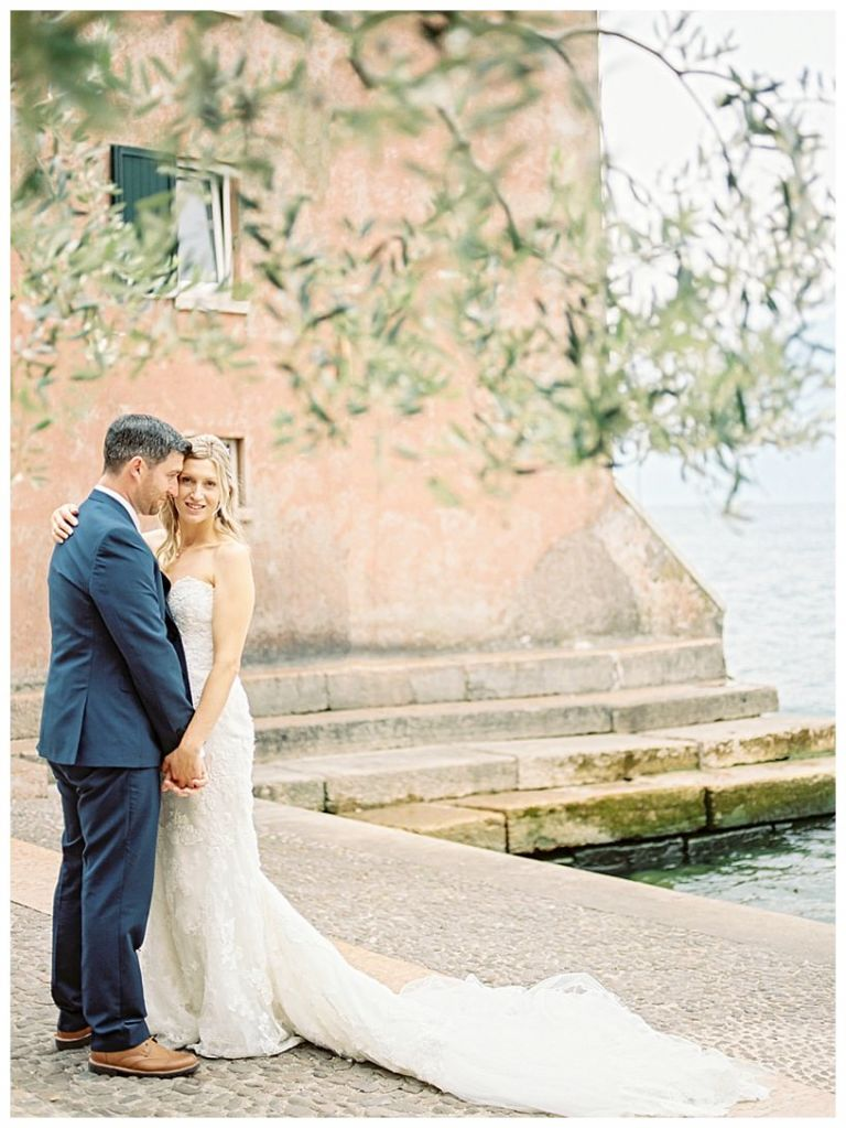 Destination wedding Lake Garda Wedding