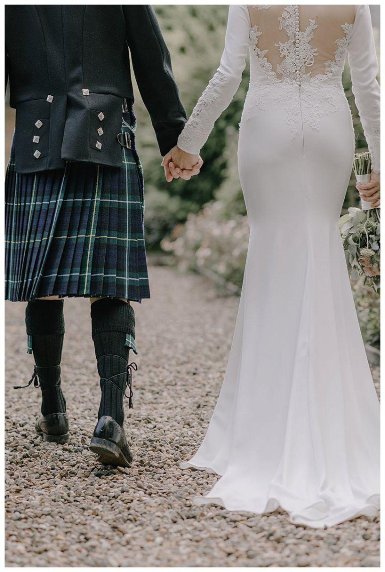 Eshott Hall Wedding