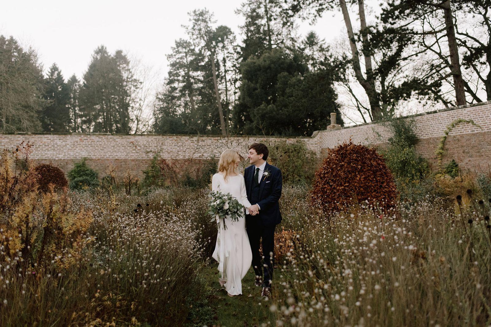 Yorkshire Wedding Photography romantic moments